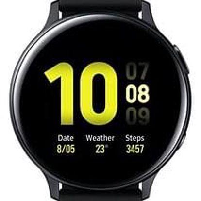 Samsung Galaxy Watch Active 2 44mm černé