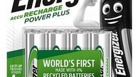 Baterie Energizer AA/HR6 2000mAh Power Plus