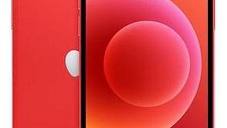 iPhone 12 64GB červená