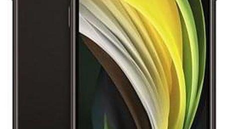 iPhone SE 64GB černá 2020
