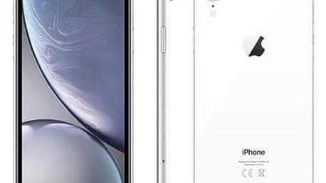 iPhone Xr 128GB bílá