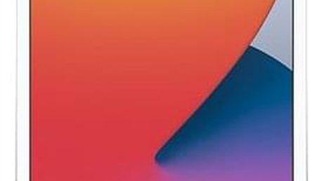 iPad 10.2 32GB WiFi Stříbrný 2020