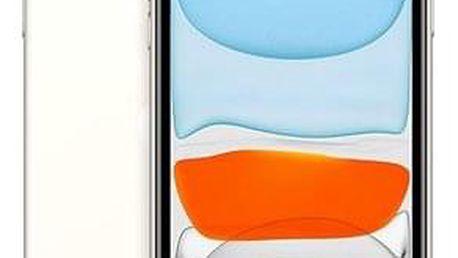 iPhone 11 64GB bílá