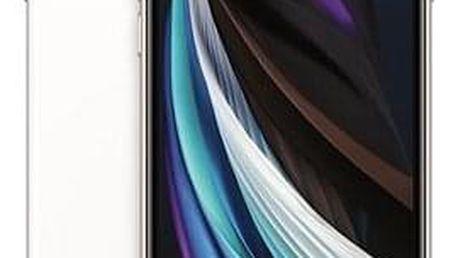 iPhone SE 128GB bílá 2020
