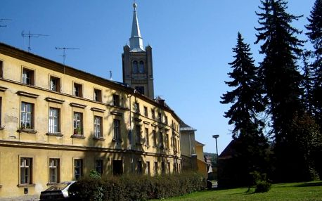 Olomoucký kraj: Apartmány - Vidnava