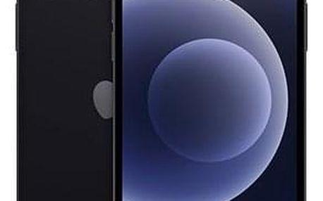 iPhone 12 64GB černá