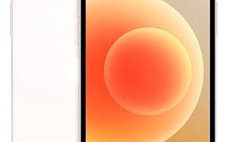 iPhone 12 64GB bílá
