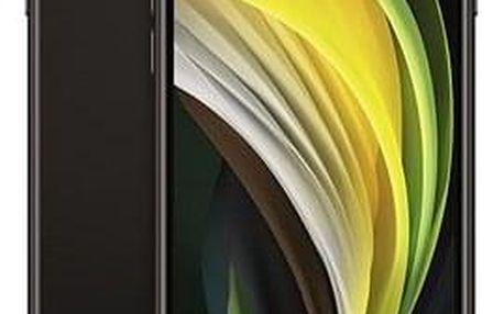 iPhone SE 128GB černá 2020