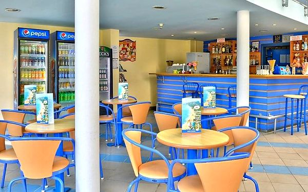 Hotel Mura Beach, Varna, letecky, all inclusive3