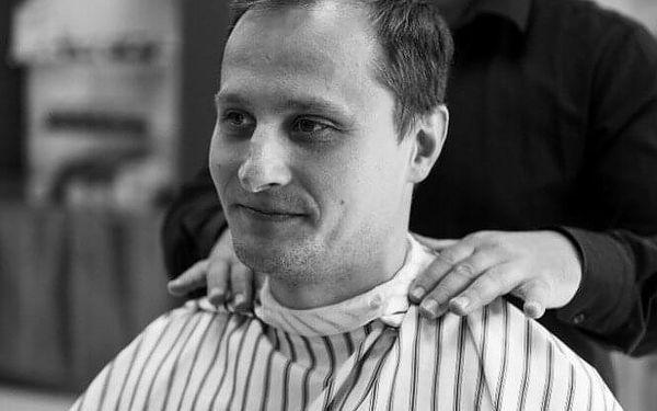 Number One Barbershop
