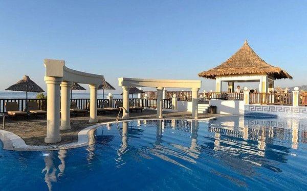 Alexander Beach Hotel & Village, Kréta, Řecko, Kréta, letecky, snídaně v ceně4