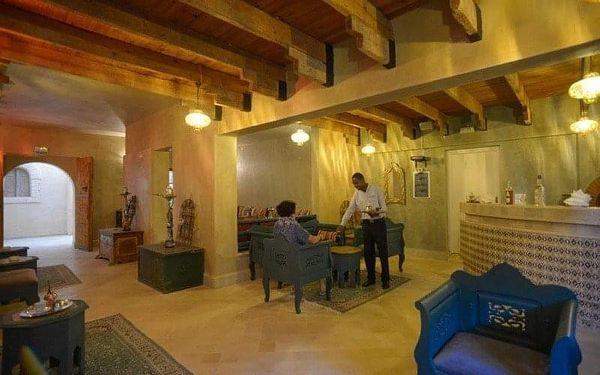 DAR DJERBA ZAHRA, Djerba, Tunisko, Djerba, letecky, all inclusive4