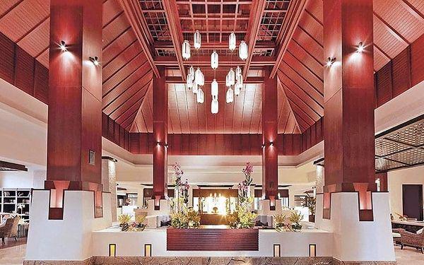 Hotel Anantara The Palm Dubai, Dubaj, letecky, snídaně v ceně5