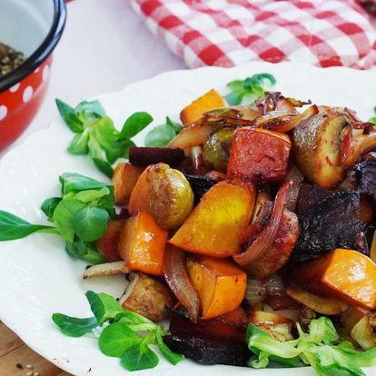 Online kurzy zdravého vaření a životního stylu