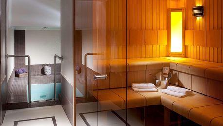 Relax ve vyhlášeném hotelu Excelsior**** v Mariánských Lázních