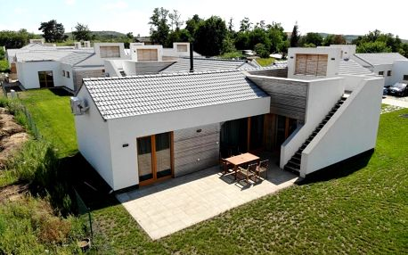 Jihomoravský kraj: Slunečný dům - Jednička