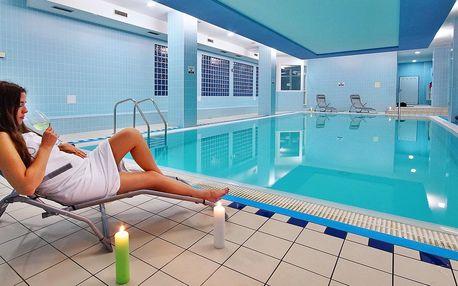 Pobyt v Bílých Karpatech: polopenze, bazén, wellness