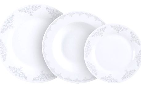 Banquet Barocco sada talířů, 18 ks