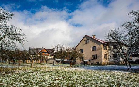 Liberecký kraj: U Kapličky