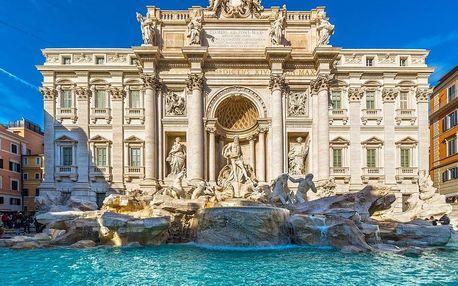 Starověký Řím pro náročné