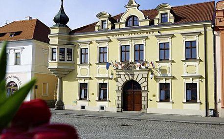 Plzeňsko: Alexander