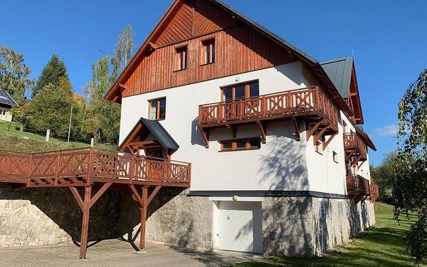 Apartmány Mezi Kopci - Mild Hills