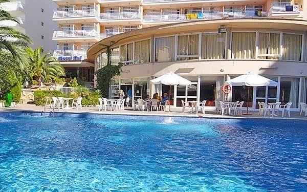 HOTEL PINERO TAL, Mallorca, Španělsko, Mallorca, letecky, polopenze3