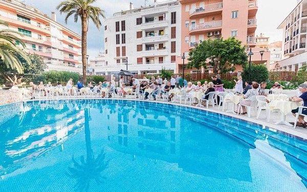 EIX ALCUDIA HOTEL, Mallorca, Španělsko, Mallorca, letecky, polopenze3