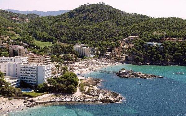 ROC GRAN CAMP DE MAR, Mallorca, Španělsko, Mallorca, letecky, all inclusive4