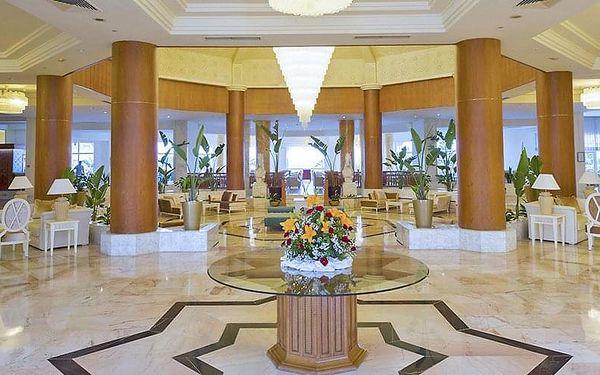 Hotel Sentido Bellevue Park, Tunisko pevnina, letecky, strava dle programu3