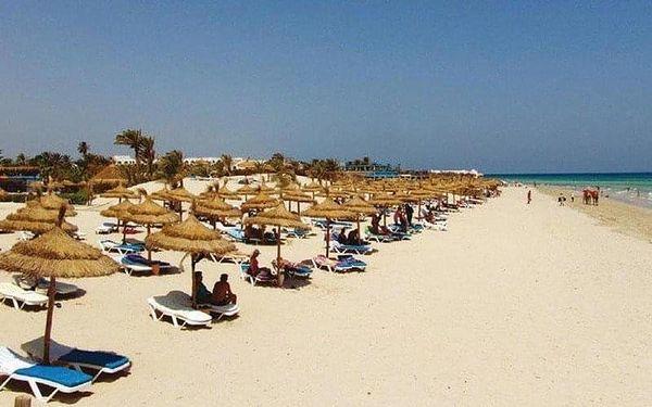CARIBBEAN WORLD DJERBA, Djerba, Tunisko, Djerba, letecky, all inclusive2