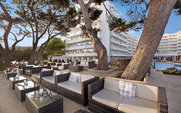 ROC GRAN CAMP DE MAR, Mallorca, Španělsko, Mallorca, letecky, all inclusive5