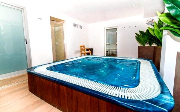 EIX ALCUDIA HOTEL, Mallorca, Španělsko, Mallorca, letecky, polopenze4