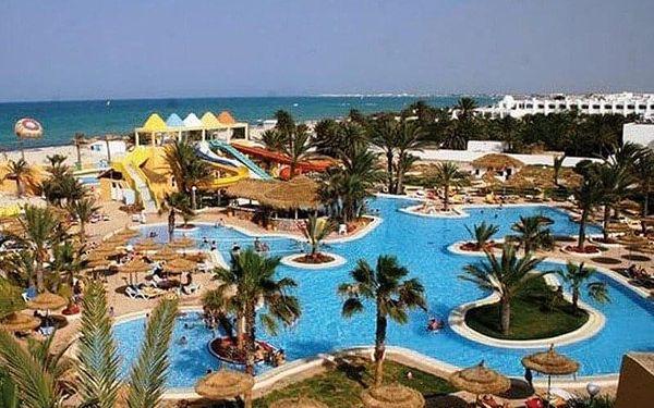 CARIBBEAN WORLD DJERBA, Djerba, Tunisko, Djerba, letecky, all inclusive3