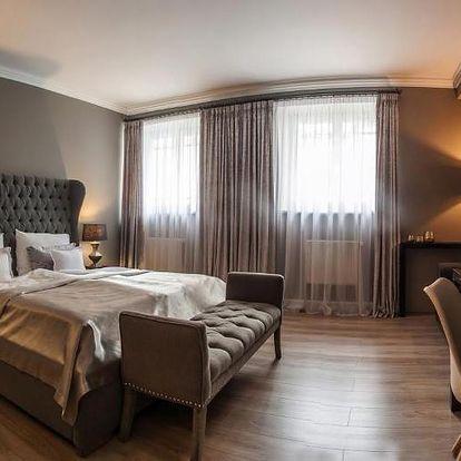 Plzeňsko: Hotel Rango