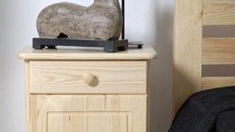 Noční stolek MEGA