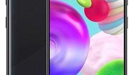 Samsung Galaxy A41 černá