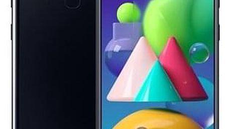 Samsung Galaxy M21 černá