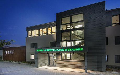 Vsetín, Zlínský kraj: HOTEL A RESTAURACE U STAVAŘE