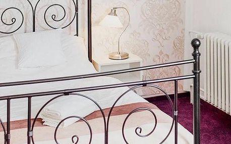 Beskydy - Valašsko: Wellness Hotel Bahenec
