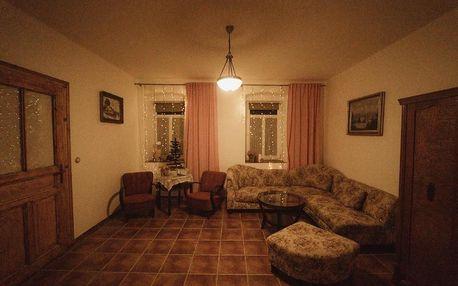 Střední Morava: Selský Dvůr