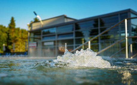 Dárkové poukázky Thermal Park Vrbov (extra platnost)