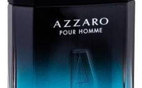 Azzaro Pour Homme Naughty Leather 100 ml toaletní voda pro muže