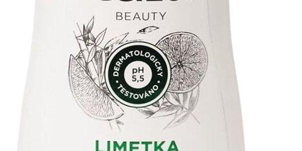Dárkový balíček Kosmetika Feel Eco Sprchové gely: Granátové jablko 300ml, Šampony: Normální vlasy, Kosmetika: Krabička kosmetiky Feel Eco3
