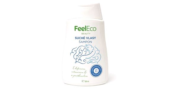 Dárkový balíček Kosmetika Feel Eco Sprchové gely: Granátové jablko 300ml, Šampony: Normální vlasy, Kosmetika: Krabička kosmetiky Feel Eco4