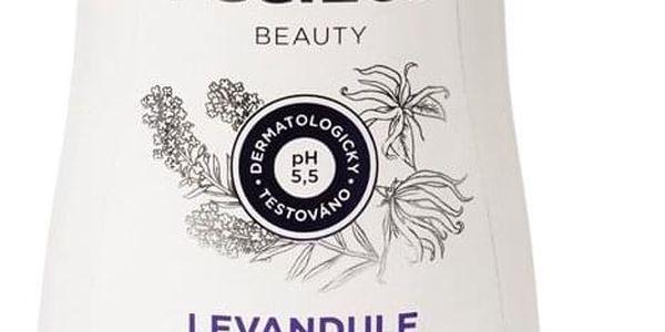 Dárkový balíček Kosmetika Feel Eco Sprchové gely: Granátové jablko 300ml, Šampony: Normální vlasy, Kosmetika: Krabička kosmetiky Feel Eco5