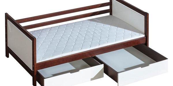 Dětská postel TRIO5
