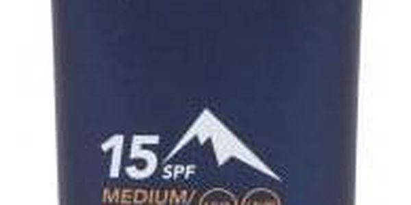 PIZ BUIN Mountain SPF15 50 ml ochranný krém proti horskému slunci a větru unisex