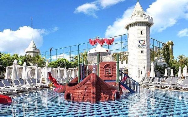 Hotel Delphin Imperial, Turecká riviéra, letecky, ultra all inclusive3