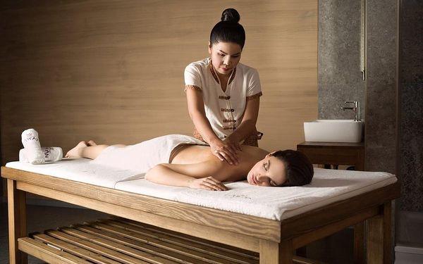 Arganová olejová masáž, Brno, 1 osoba, 60 minut3
